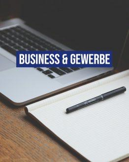 Business & Gewerbe