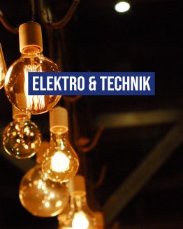 Elektro & Technik