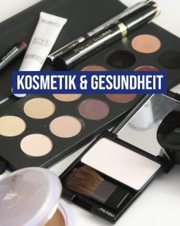 Kosmetik & Gesundheit