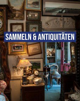 Sammeln & Antiquitäten