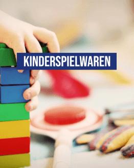 Kinderspielwaren